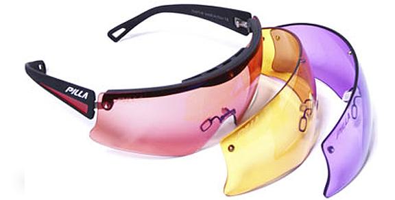 eb8294e73b4c PMS Firearms - Pilla Sport Glasses